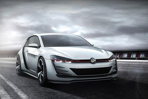 Volkswagen GTI Concept