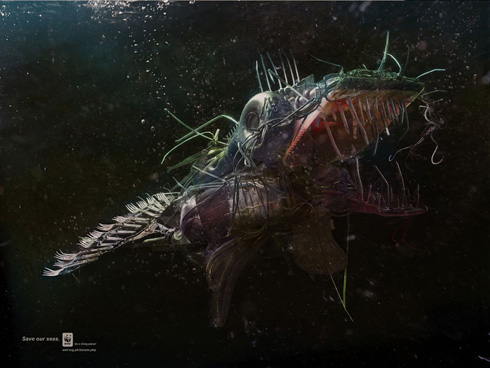 Marine Monsters 1