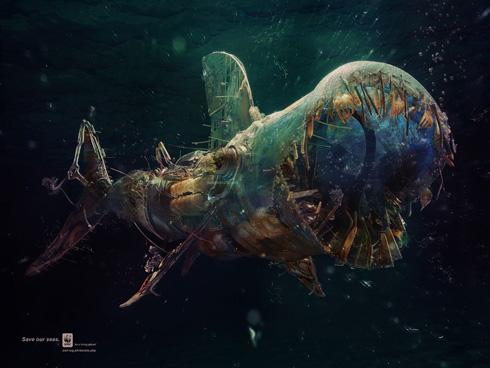 Marine Monsters 3