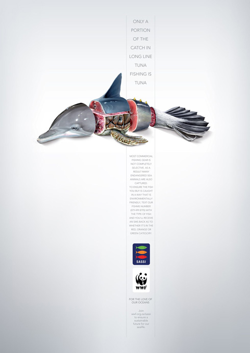 WWF Tuna