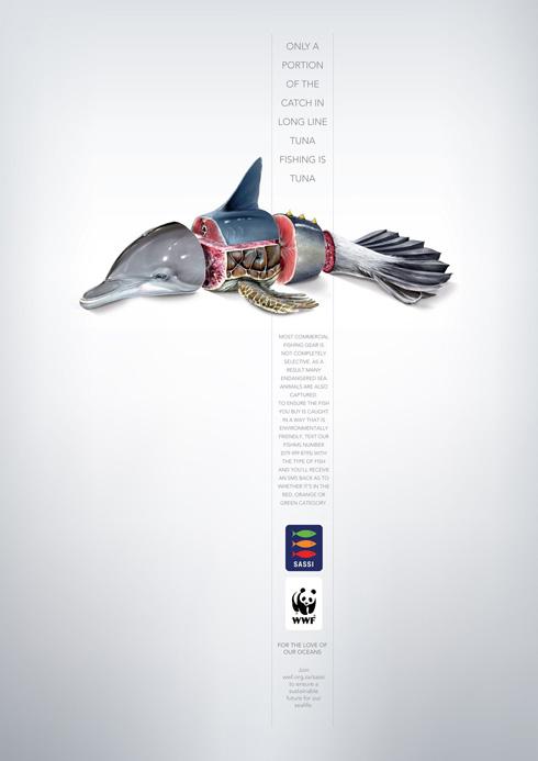 WWF Tuna