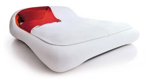 Zip Bed